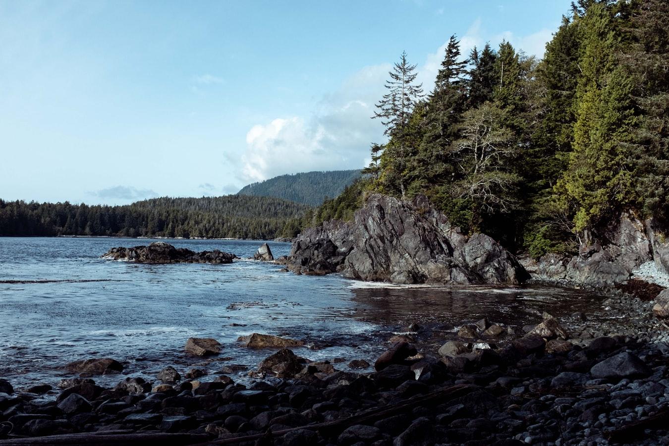 From Bonavista to Vancouver Island
